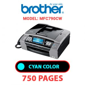 MFC790CW - Brother Printer