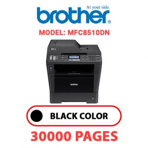 MFC8510DN - Brother Printer