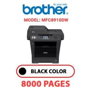 MFC8910DW 1 - Brother Printer