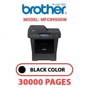 MFC8950DW - Brother Printer