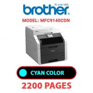 MFC9140CDN 1 - Brother Printer