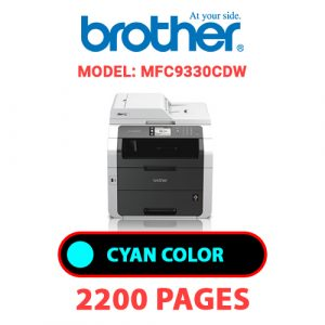 MFC9330CDW 1 - Brother Printer