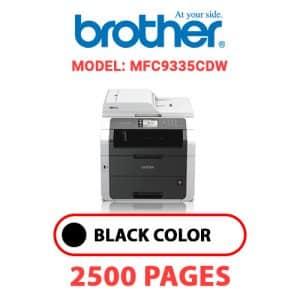 MFC9335CDW - Brother Printer