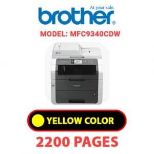 MFC9340CDW 3 - Brother Printer