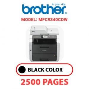 MFC9340CDW - Brother Printer