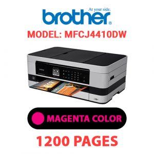 MFCJ4410DW 5 - Brother Printer