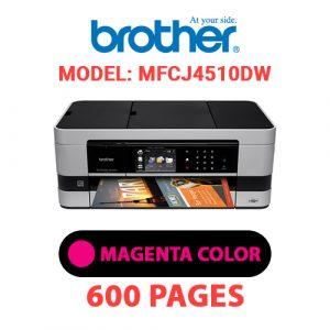MFCJ4510DW 2 - Brother Printer