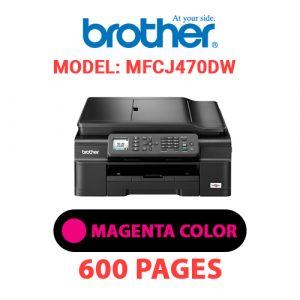 MFCJ470DW 2 - Brother Printer