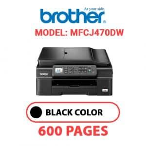 MFCJ470DW - Brother Printer