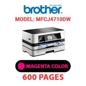 MFCJ4710DW 2 - Brother Printer