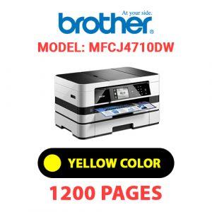 MFCJ4710DW 6 - Brother Printer
