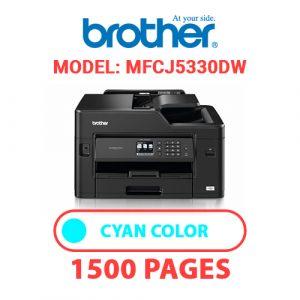 MFCJ5330DW 1 - Brother Printer