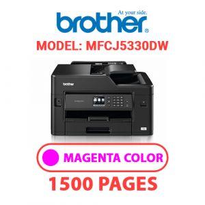 MFCJ5330DW 2 - Brother Printer