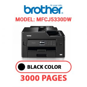 MFCJ5330DW 4 - Brother Printer