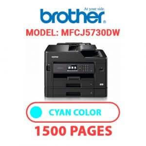 MFCJ5730DW 1 - Brother Printer