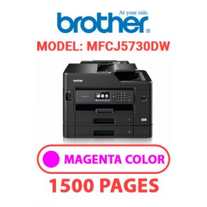 MFCJ5730DW 2 - Brother Printer
