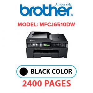 MFCJ6510DW - Brother Printer