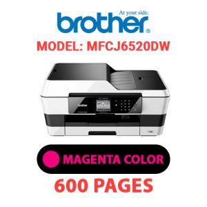 MFCJ6520DW 2 - Brother Printer