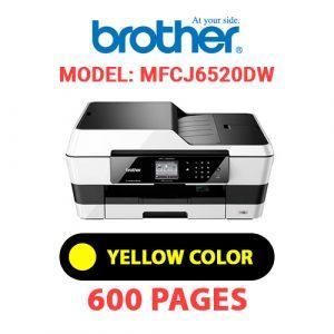 MFCJ6520DW 3 - Brother Printer