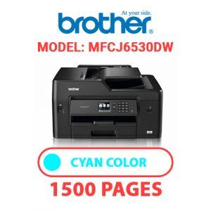 MFCJ6530DW 1 - Brother Printer