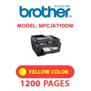 MFCJ6710DW 3 - Brother Printer