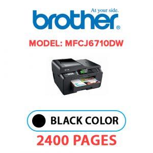 MFCJ6710DW - Brother Printer