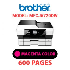 MFCJ6720DW 2 - Brother Printer