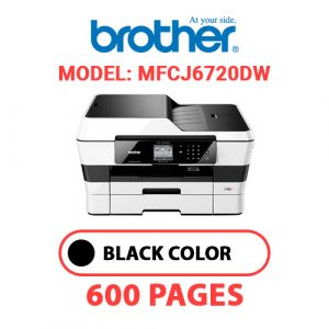 MFCJ6720DW - Brother Printer