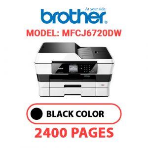 MFCJ6720DW 7 - Brother Printer
