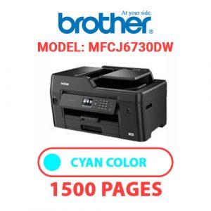 MFCJ6730DW 1 - Brother Printer