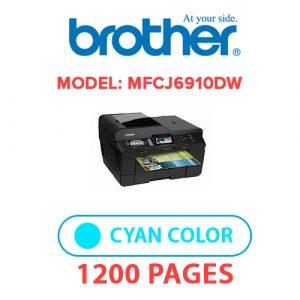 MFCJ6910DW 1 - Brother Printer