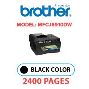 MFCJ6910DW - Brother Printer