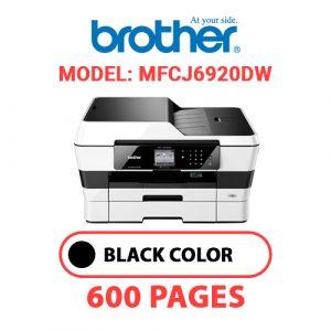 MFCJ6920DW - Brother Printer