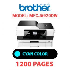 MFCJ6920DW 5 - Brother Printer