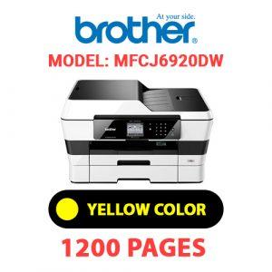 MFCJ6920DW 7 - Brother Printer