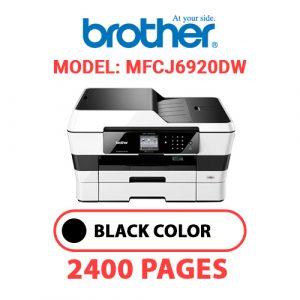 MFCJ6920DW 8 - Brother Printer
