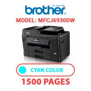 MFCJ6930DW 1 - Brother Printer