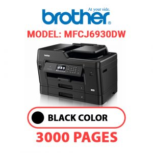 MFCJ6930DW - Brother Printer