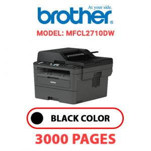 MFCL2710DW 1 - Brother Printer