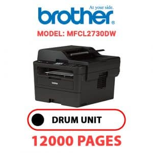 MFCL2730DW - Brother Printer