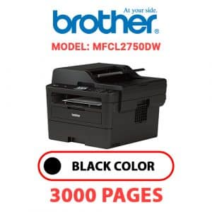 MFCL2750DW 1 - Brother Printer