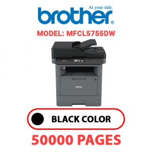 MFCL5755DW 1 - Brother Printer