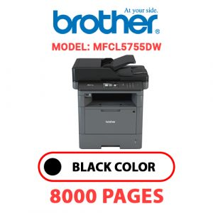 MFCL5755DW - Brother Printer