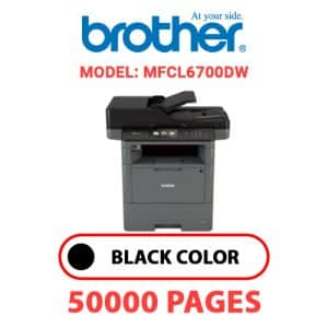 MFCL6700DW 1 - Brother Printer