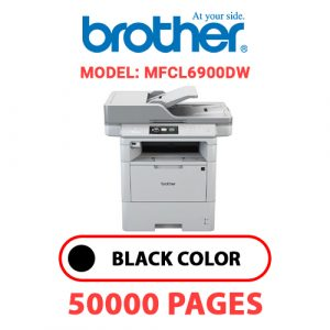 MFCL6900DW 1 - Brother Printer
