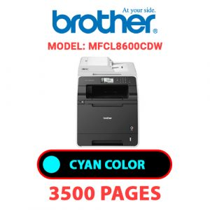 MFCL8600CDW 1 - Brother Printer