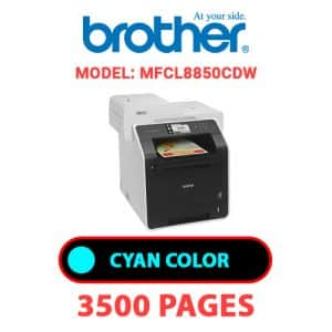 MFCL8850CDW 1 - Brother Printer