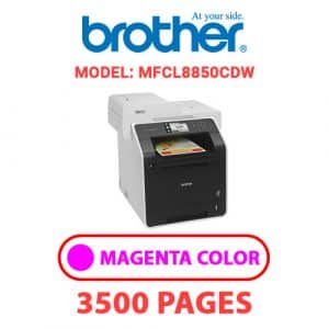 MFCL8850CDW 2 - Brother Printer