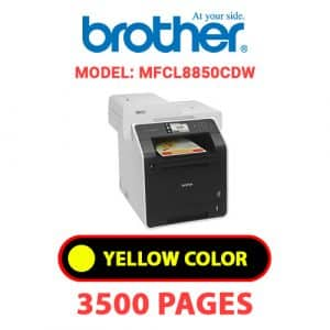 MFCL8850CDW 3 - Brother Printer