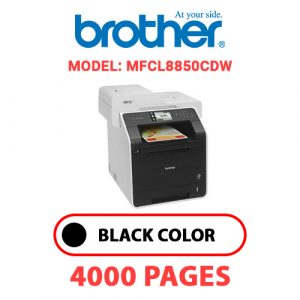 MFCL8850CDW - Brother Printer